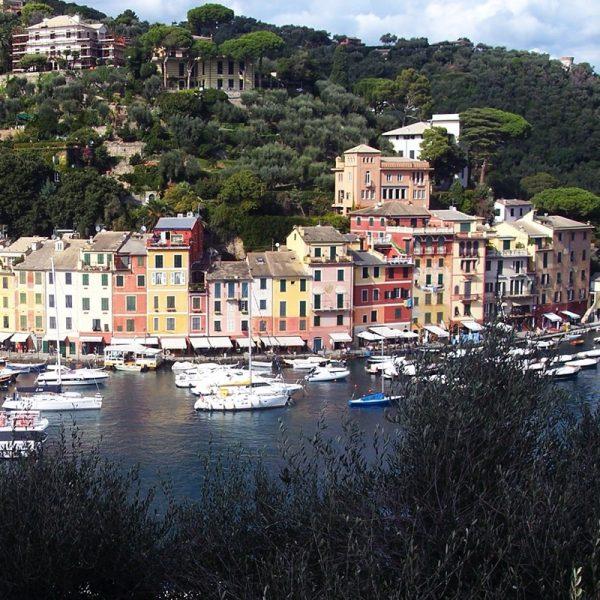 Italy, Portofino