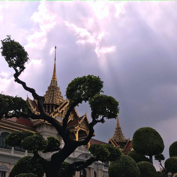 Bangkok Thailand Photo by Linda Saul